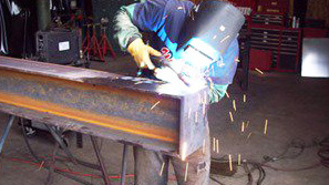 Ornamental Iron Work And Welding Services H Amp V Iron Works